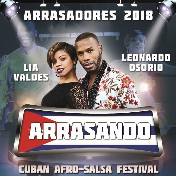 Lia Valdes & Leonardo Leo Osorio