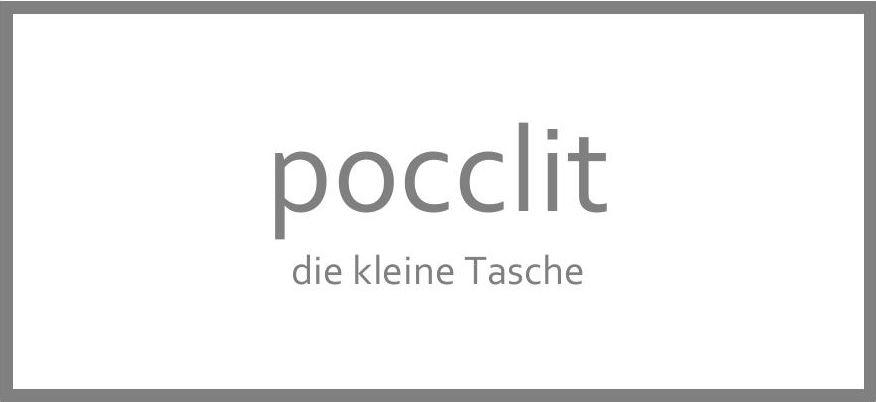 Pocclit - kleine Tasche