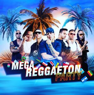 Mega Reggaeton Party