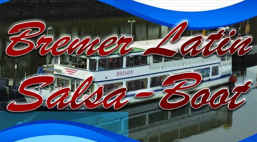 Bremer Latin Salsa-Boot