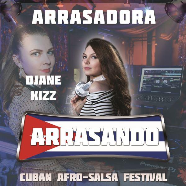 DJ Kizz (Irina Kizz)