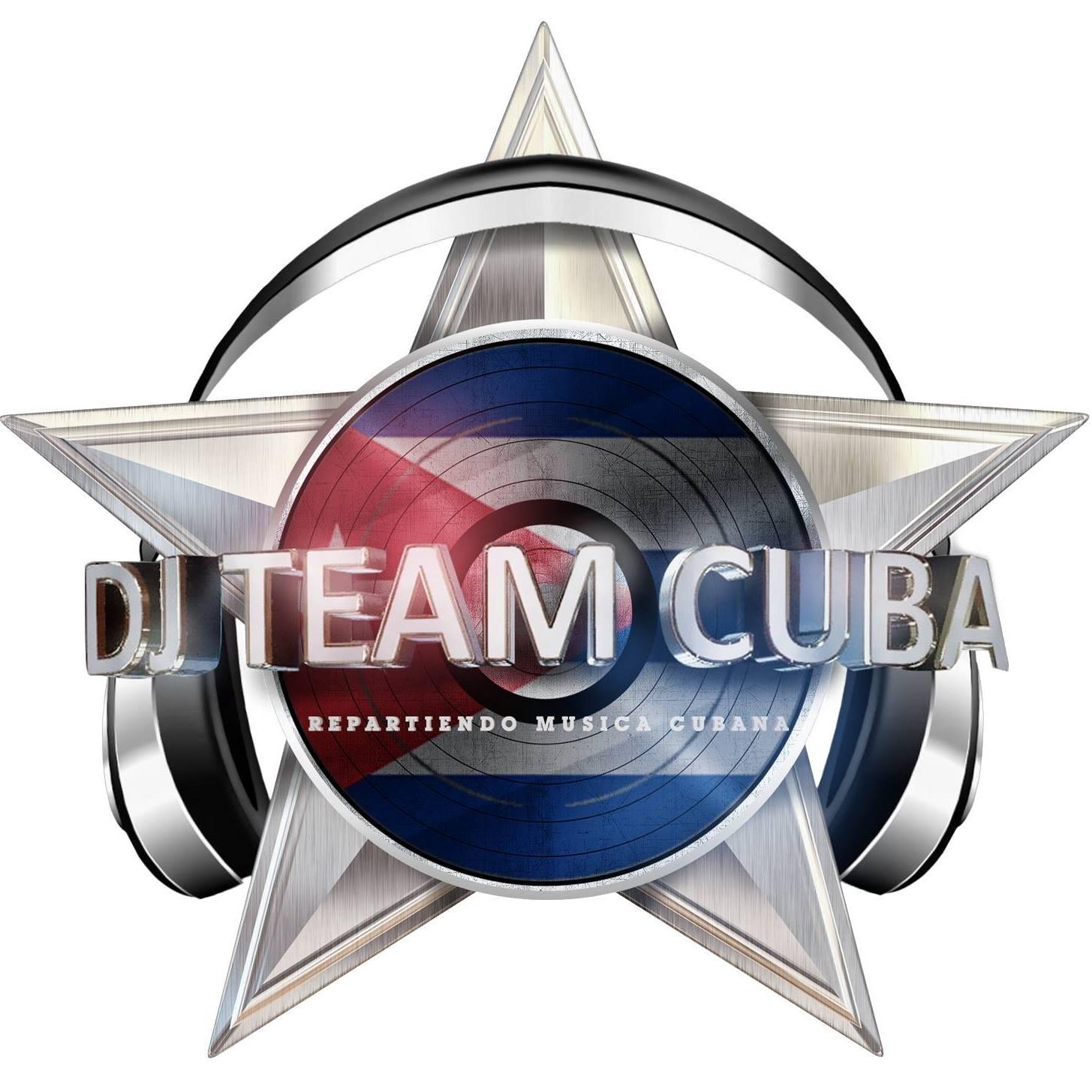 DJ Team Cuba