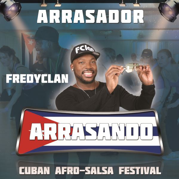 Fredy Fredyclan Garcia Batista