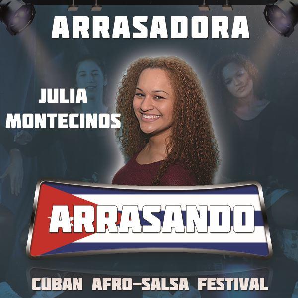 Julia Montecinos Quesada