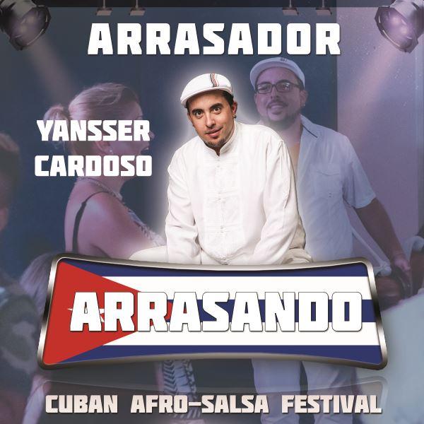 Yansser Cardoso