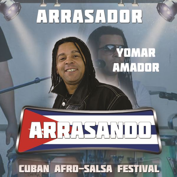 Yomar El Guajiro Amador Morejon