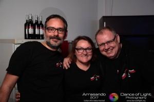 Arrasando 2017 Party 003