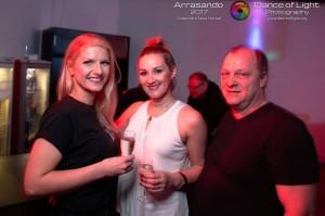 Arrasando 2017 Party 006