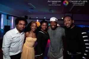 Arrasando 2017 Party 020