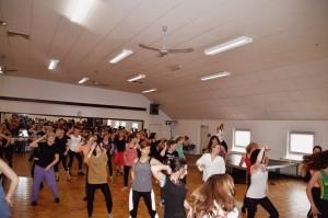 Arrasando 2017 Workshop 097