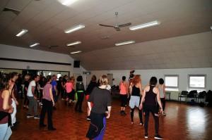 Arrasando 2017 Workshop 100
