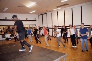 Arrasando 2017 Workshop 102