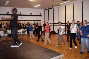 Arrasando 2017 Workshop 103
