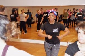 Arrasando 2017 Workshop 105