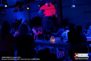 Arrasando 2018 Party 001