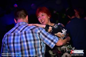 Arrasando 2018 Party 011