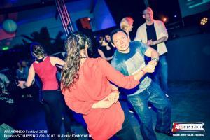 Arrasando 2018 Party 018