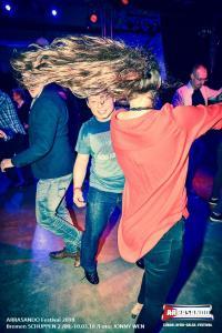 Arrasando 2018 Party 020