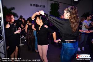 Arrasando 2018 Party 639
