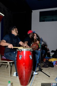 Festival-Workshops 2013