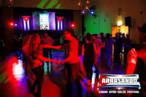 Arrasando 2015 Party 005