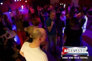 Arrasando 2015 Party 006