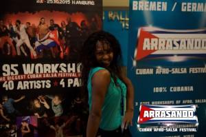 Arrasando 2015 Party 008