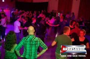 Arrasando 2015 Party 009