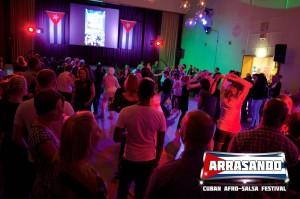 Arrasando 2015 Party 010