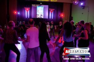 Arrasando 2015 Party 011