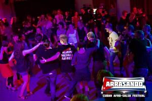 Arrasando 2015 Party 012