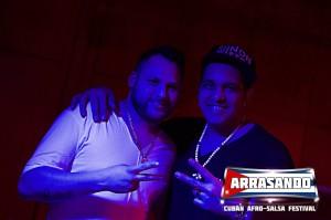 Arrasando 2015 Party 015