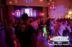 Arrasando 2015 Party 016