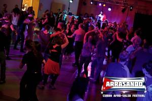Arrasando 2015 Party 018