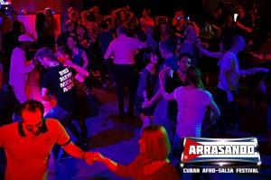 Arrasando 2015 Party 019