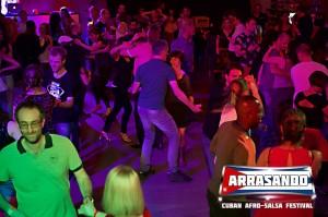 Arrasando 2015 Party 020