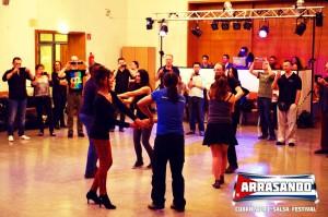 Arrasando 2015 Workshop 001