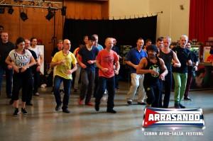 Arrasando 2015 Workshop 012