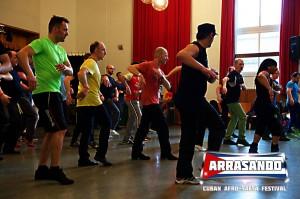 Arrasando 2015 Workshop 014