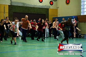 Arrasando 2015 Workshop 015
