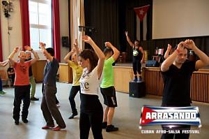Arrasando 2015 Workshop 020
